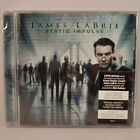 =JAMES LABRIE Static Impulse (CD 2010 InsideOut Music) (SEALED) 0445-2