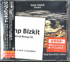 Chocolate Starfish & The Hot Dog Fla... Limp Bizkit JPN CD  (CDLP) promo