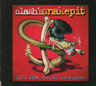 Slash's Snakepit It's Five O'clock Somewhere + s... CD  (CDLP) JPN promo