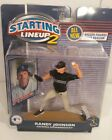 Starting Lineup Randy Johnson 2001 action figure
