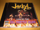 JACKYL cd LIVE at the FULL THROTTLE SALOON hits MR EVIL lumberjack DOWN ON ME
