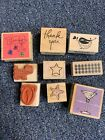 Rubber Stamps Miscellaneous
