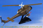 Postage Stamp Planes 187 UH 1C Huey US Army 1st Air Cav Have Gun Will Travel