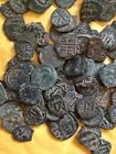 Ungraded and Uncleaned LARGER desert Byzantine Roman Coins PER COIN BUYING