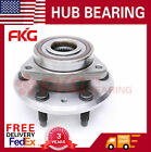 Front or Rear Wheel Bearing Hub For Buick Enclave Chevrolet GMC 36L 513277x1