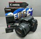 Canon EOS Rebel T6s 760D 242MP DSLR Camera Kit w EF S IS 18 55 IS STM Lens