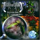 TOURNIQUET Microscopic View Of A Telescopic Realm (CD 2000) 11 Song Thrash Metal