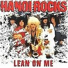 Lean On Me CD (2001) Value Guaranteed from eBay's biggest seller!