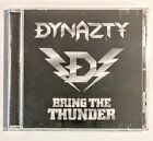Bring The Thunder By Dynazty CD PER2172 Perris Records