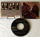 Atrocity - Longing For Death CD ORG ROADRUNNER gorguts deicide autopsy torchure