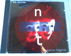 Ric Ocasek NEGATIVE THEATER cd 1993 (Greg Hawkes.Rick.theatre) ** AUTHORIZED **