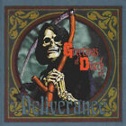 Deliverance – Greetings Of Death, Etc. - NEW CD STILL SEALED