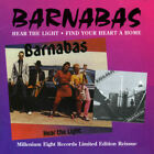 Barnabas - Hear the Light / Find Your Heart a Home - Limited Edition - NEW CD