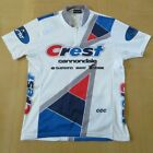 Colgate Cannondale Team Issue Jersey Mavic Red White Blue