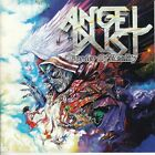 ANGEL DUST Border Of Reality (CD 1998) Made in Germany 9 Songs Heavy Metal