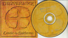 DELIVERANCE Camelot-in-Smithereens (CD 1995) 9 Songs Heavy Metal Made in USA
