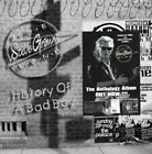 Steve Grimm Band-History Of A Bad Boy CD NEW