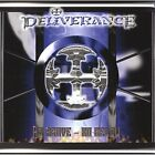DELIVERANCE As Above - So Below (CD 2007) 10 Songs Heavy Metal Made in Canada