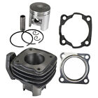 50cc Spree Cylinder Piston Gasket Top End for Honda NQ50D Elite SB50P