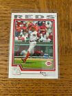 Topps Barry Larkin Cards Document a Hall of Fame Career 23