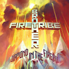 Brother Firetribe : Diamond in the Firepit CD (2014) FREE Shipping, Save £s