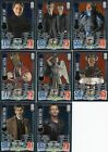 2013 Topps Doctor Who Alien Attax 50th Anniversary Trading Card Game 6