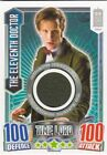 2013 Topps Doctor Who Alien Attax Trading Card Game 19