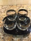 's Mid Century Roly Poly Dorothy Thorpe Style Glasses 4