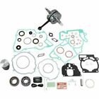 Kawasaki KX80 & Big Wheel 1991–1997 Wiseco Complete Engine Rebuild Kit