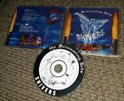 The Screaming Jets SHIVER radio station dj promo cd LP AND ACOUSTIC VERSION