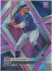 ROY! Pete Alonso Rookie Cards Guide and Top Prospects List 70