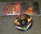 Evil or Divine Live in New York City Romnie James Dio Heavy Metal SPITFIRE
