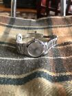 Movado 84 g1 1898 STAINLESS STEEL (GREAT CONDITION)