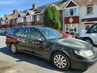 LARGER PHOTOS: Saab 95 estate 2.2 tid auto linear - for repair or parts only