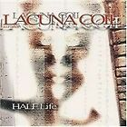 Lacuna Coil : Halflife CD Value Guaranteed from eBay's biggest seller!