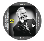 PAUL HARVEY - NEWS & COMMENT 'E-I' (662 SHOWS) OLD TIME RADIO MP3 CD