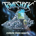Toxic Shock - 1988 - Change from Reality