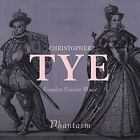 Phantasm - Tye Complete Consort Music [CD]