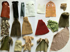 VINTAGE STAR WARS Capes and Cloaks for figures 100 Original CHOOSE YOUR OWN