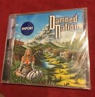 Damned Nation - Road Of Desire (CD, 1999, Z Records) BRAND NEW SEALED-Shadowland