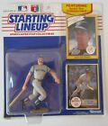 (1) ONE 1990 Don Mattingly Starting Lineup Figures New York Yankees BB008