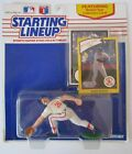 (1) ONE 1990 Wade Boggs Starting Lineup Figures HOF Boston Red Sox BB007