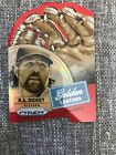 R.A. Dickey Rookie Cards and Autograph Memorabilia Guide 17