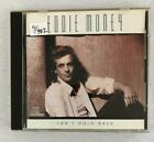 Eddie Money Can't Hold Back Music Cd