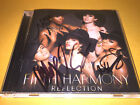 FIFTH HARMONY (Camila Cabello) signed REFLECTION CD hits WORTH IT meghan trainor