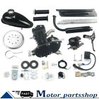 New 2 Stroke 49cc 50cc Bicycle Petrol Gas Motorized Engine Bike Motor Kit USA MS