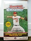 2010 Bowman Chrome Baseball Review 13