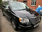 Lovely Chrysler Voyager CRD Stow and Go new shape