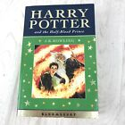 Harry Potter and The Half Blood Prince Celebratory Edition Book 1st 11th Edition