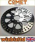 Front Disc Harley Davidson XL 1200 L Sportster Low (Cast Wheel) 2007-11 HD1502CH